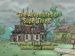 Super three