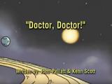 Doctor, Doctor!