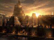 Babylon the city