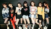 SNH48 7SENSES《Girl Crush》Practice Ver.