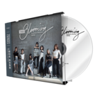 Chapter Blooming CD