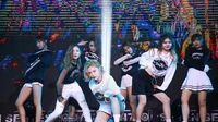 SNH48 7SENSES《BEE WITH YOU 》Practice Ver.