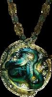 Serpent Amulet