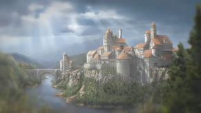 Fellsmarch Castle