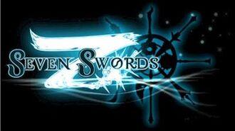 7Swords OST - Battle
