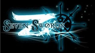 7Swords OST - Character Select