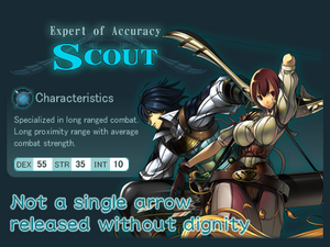 Class scout