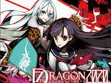 7th Dragon 2020 Original Soundtrack