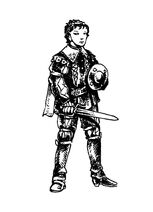 Vodacce swordsman