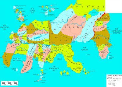 7th sea Wiki | FANDOM powered by Wikia