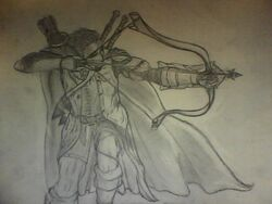 Byran's ranger