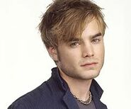 David Gallagher as Simon Camden