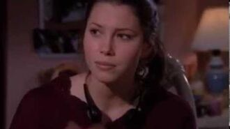 "7th Heaven - Mary and Lucy ""Diary"""