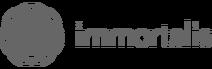 Immortalis logo 400x130