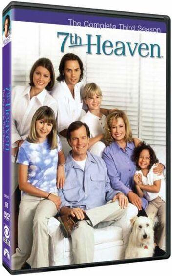 7th Heaven Season 3