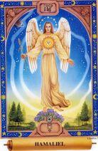 Hamaliel Angel of August