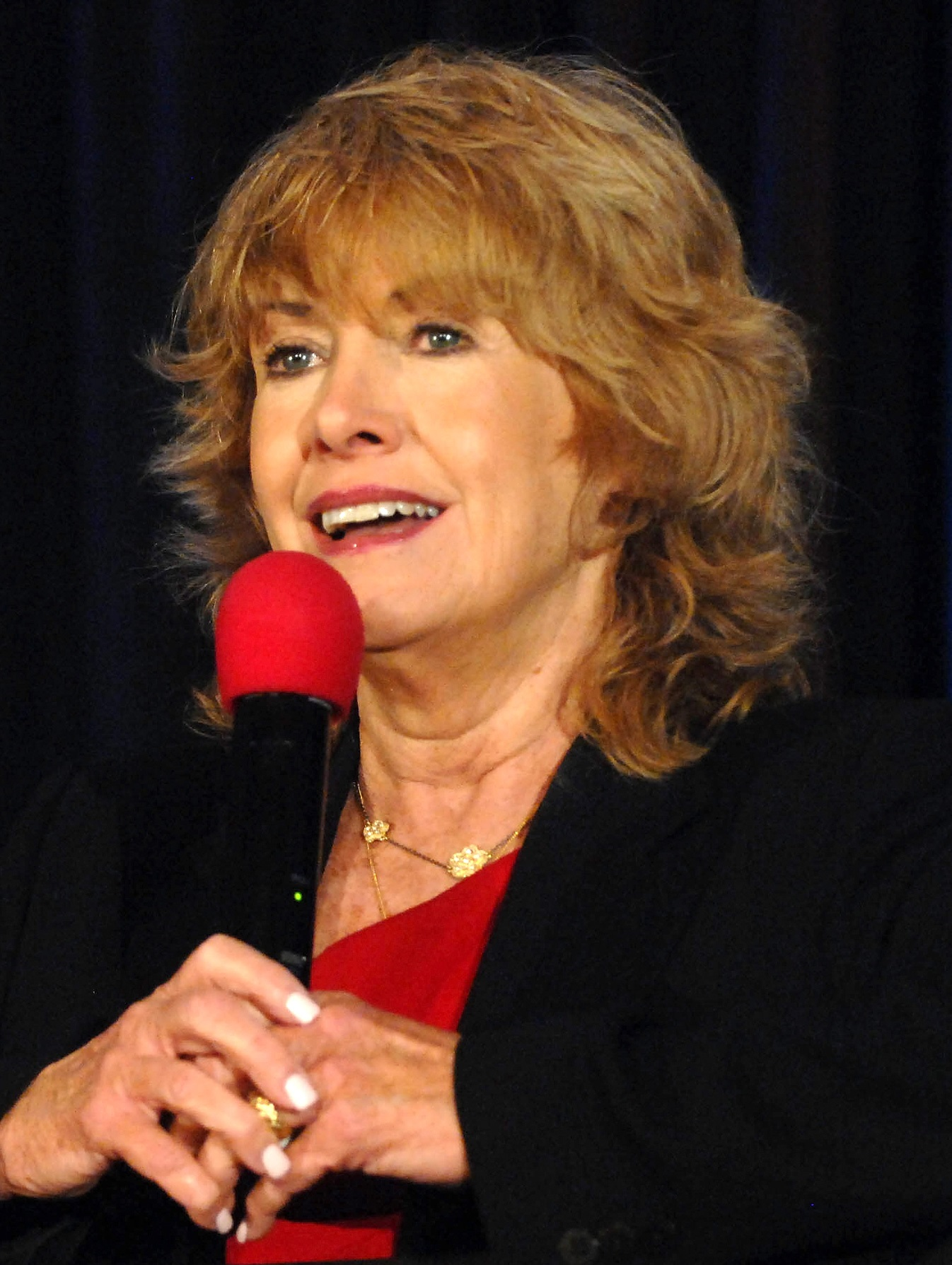 Catherine Hicks death
