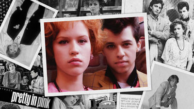 Throwback Thursday: 'Pretty in Pink' Takes Us to Prom