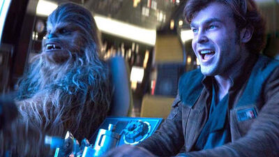 UPDATED: All the Easter Eggs, Cameos, and Callbacks in 'Solo: A Star Wars Story'