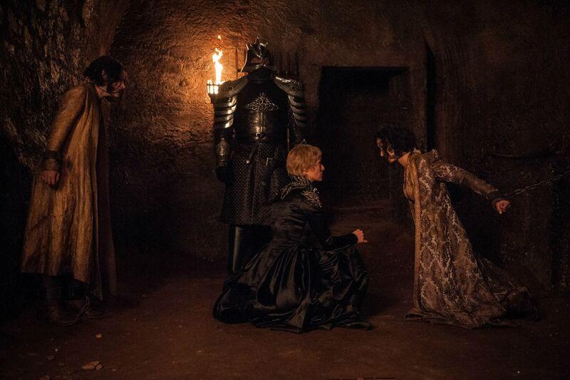 Game of Thrones_Cersei-Ellaria