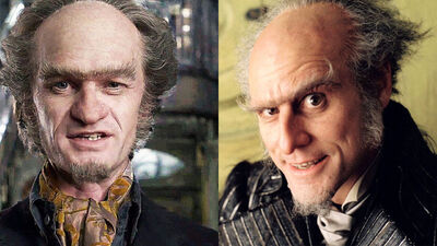 'A Series of Unfortunate Events': Who Makes the Better Count Olaf?