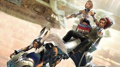 'Final Fantasy XII: The Zodiac Age' - Square-Enix's Second Attempt to Fix a Troubled Game