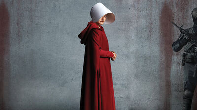Reflecting on 'The Handmaid's Tale' and More TV That Dares You to Stop Watching