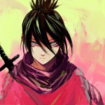 Sainangami's avatar