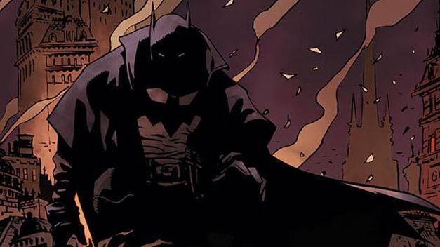 gotham by gaslight batman joker