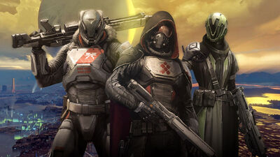 'Destiny' Year 2 In Review