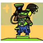 NobleDremurr the hedgehog's avatar