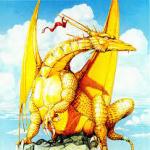 Yellowdragonfire's avatar