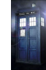 TARDY the TARDIS