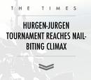 Hurgen-Jurgen
