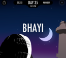 Bhayi