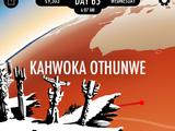 Kahwoka Othunwe