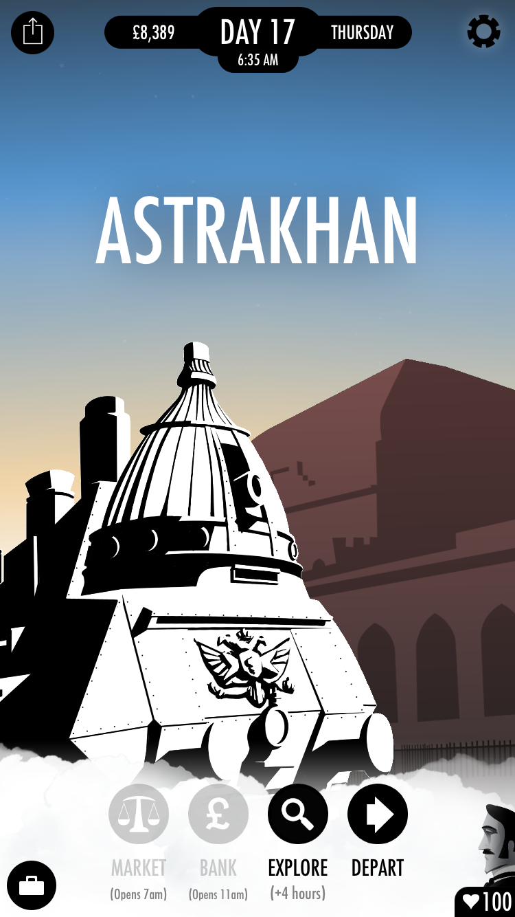 How to get to Astrakhan 87
