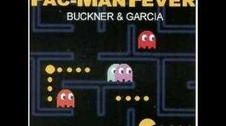 Pac Man Fever