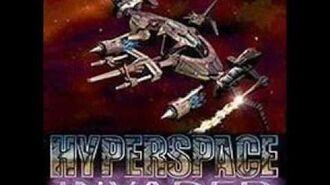 Pac-Man Fever Buckner & Garcia Track 4 Hyperspace