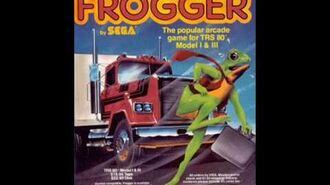 Pac Man Fever Buckner & Garcia Track 2 Froggy's Lament