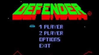 Pac-Man Fever Buckner & Garcia Track 8 The Defender