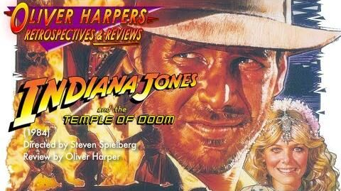 Indiana Jones and The Temple of Doom (1984) Retrospective Review