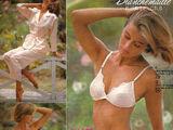 Womens' underwear 1987