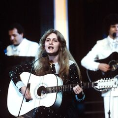 1982 Winner - Nicole for Germany.