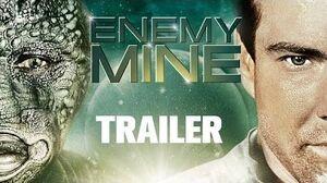 ENEMY MINE Original Theatrical Trailer