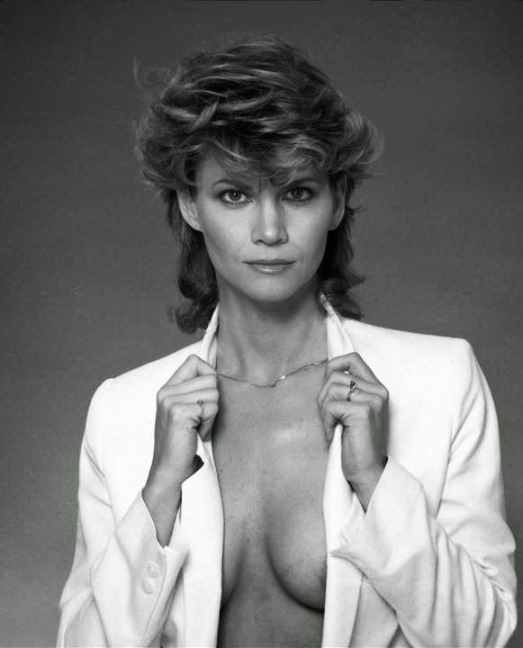 Markie Post law and order