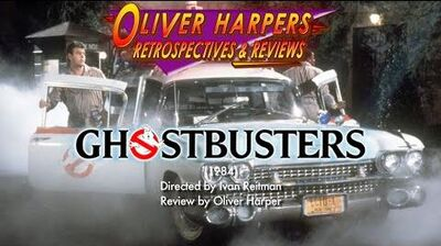 Ghostbusters (1984) Retrospective Review