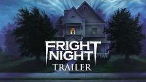 FRIGHT NIGHT 1985 (New & Exclusive) HD Trailer