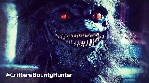 Critters Bounty Hunter - Fan Film (HD)