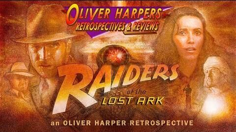 Raiders of the Lost Ark (1981) - Retrospective Review